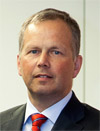 CEO Horst Pirker